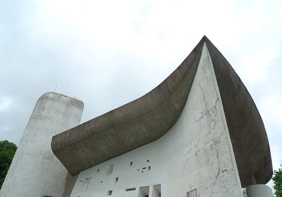 Mille Reves - Corbusier1