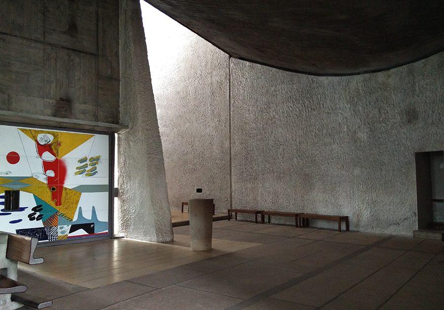 Mille Reves - Corbusier2