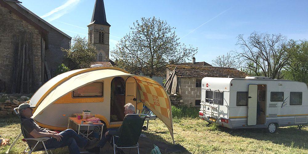Mille Reves - kamperen1